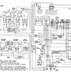 maytag oven wiring schematics wiring diagrams mon maytag oven wiring diagram [ 2930 x 2166 Pixel ]