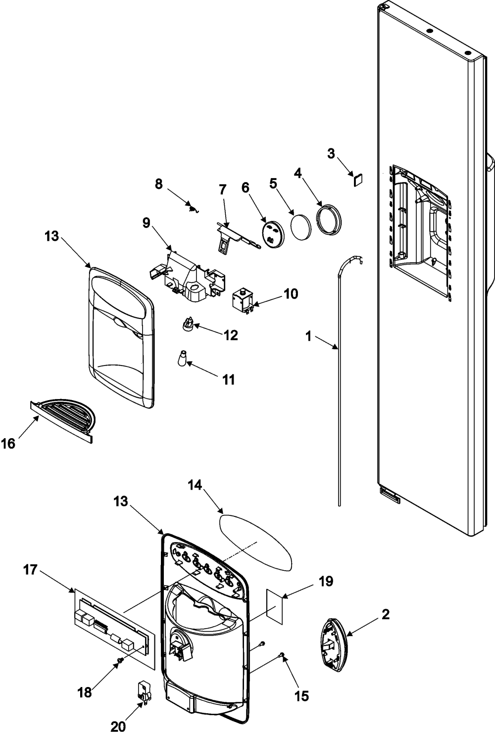 medium resolution of 1990 mazda b2200 distributor diagram
