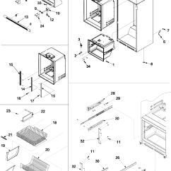 Jenn Air Refrigerator Parts Diagram Dish Lnb Cable Wiring Images Of