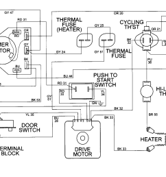 whirlpool electric dryer wiring diagram [ 2357 x 1323 Pixel ]