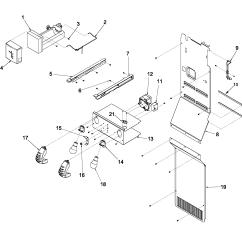 Jenn Air Refrigerator Parts Diagram 72 Chevy Nova Wiring Supplemental Information