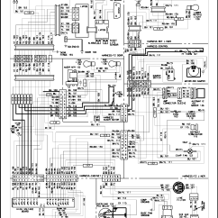 Jenn Air Refrigerator Parts Diagram 3 Phase Plug Wiring Nz Model Js2628hehb Side By Genuine