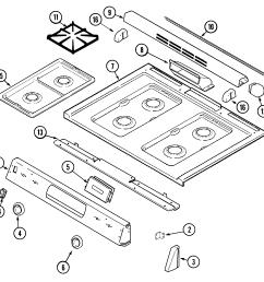gas cooktop schematic wiring diagram third level 24 inch gas cooktop gas cooktop schematic [ 1819 x 1806 Pixel ]