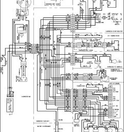 maytag refrigerator wiring wiring diagram home maytag refrigerator schematic wiring diagram forward maytag refrigerator ice maker [ 2202 x 2910 Pixel ]