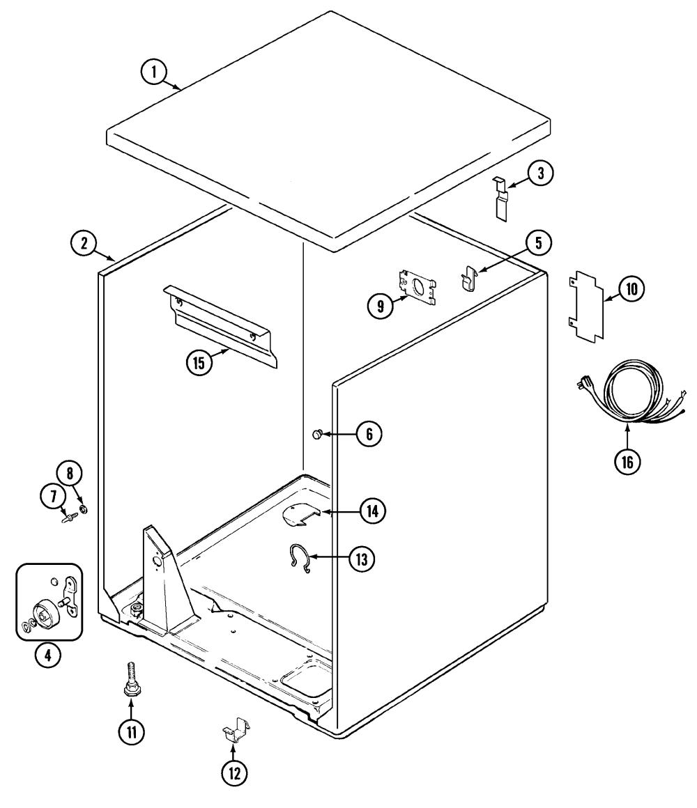 medium resolution of  maytag dryer model pye ayw wiring schematics on