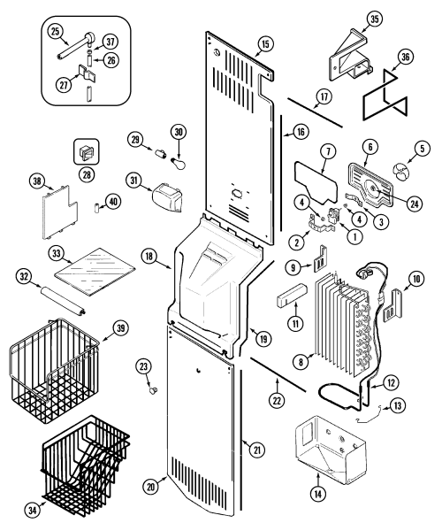 small resolution of ge window air conditioner wiring diagram