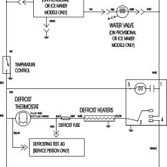 Wiring Diagram Of Refrigeration System Gear Vendors Overdrive Diagrams Compressor