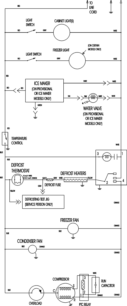 small resolution of refrigeration wiring images