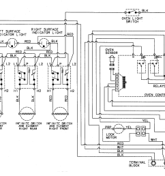 wiring diagram for stove 4 16 manualuniverse co u2022gas oven wiring diagram schematic diagram rh [ 2394 x 1506 Pixel ]