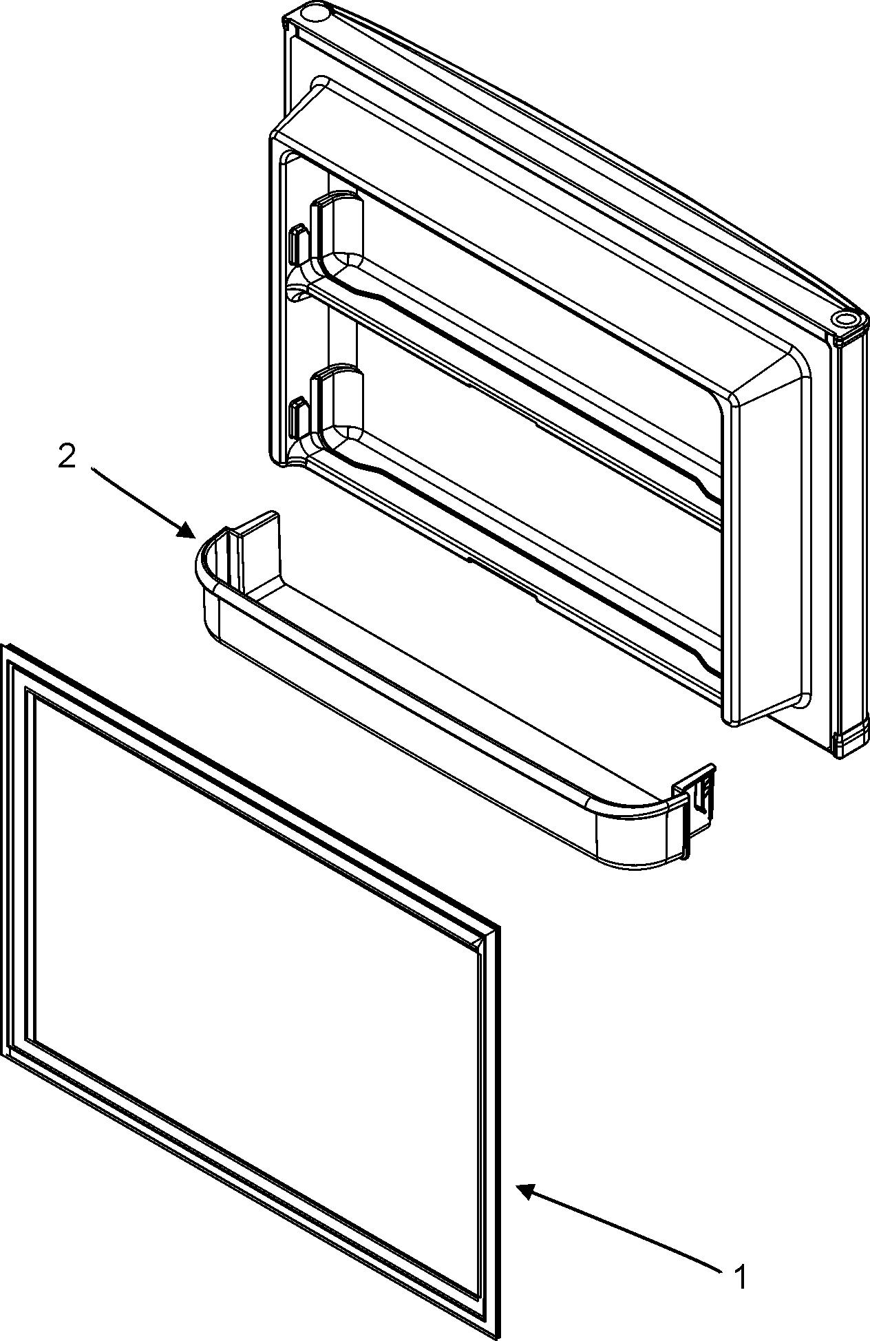 Refrigerated: Maytag Refrigerator Parts
