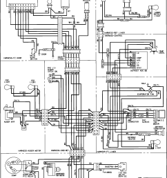 toshiba no frost refrigerator wiring diagram wiring diagram thirdtoshiba refrigerator wiring diagram wiring diagrams img bourns [ 2055 x 2712 Pixel ]
