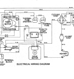 maytag dryer electrical schematic use wiring diagrammaytag dryer electrical diagram wiring diagram name maytag gas dryer [ 2145 x 1413 Pixel ]