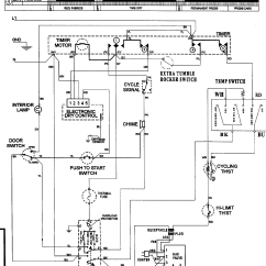 Maytag Dryer Wiring Diagram Dodge Truck Diagrams Refrigerators Parts Service