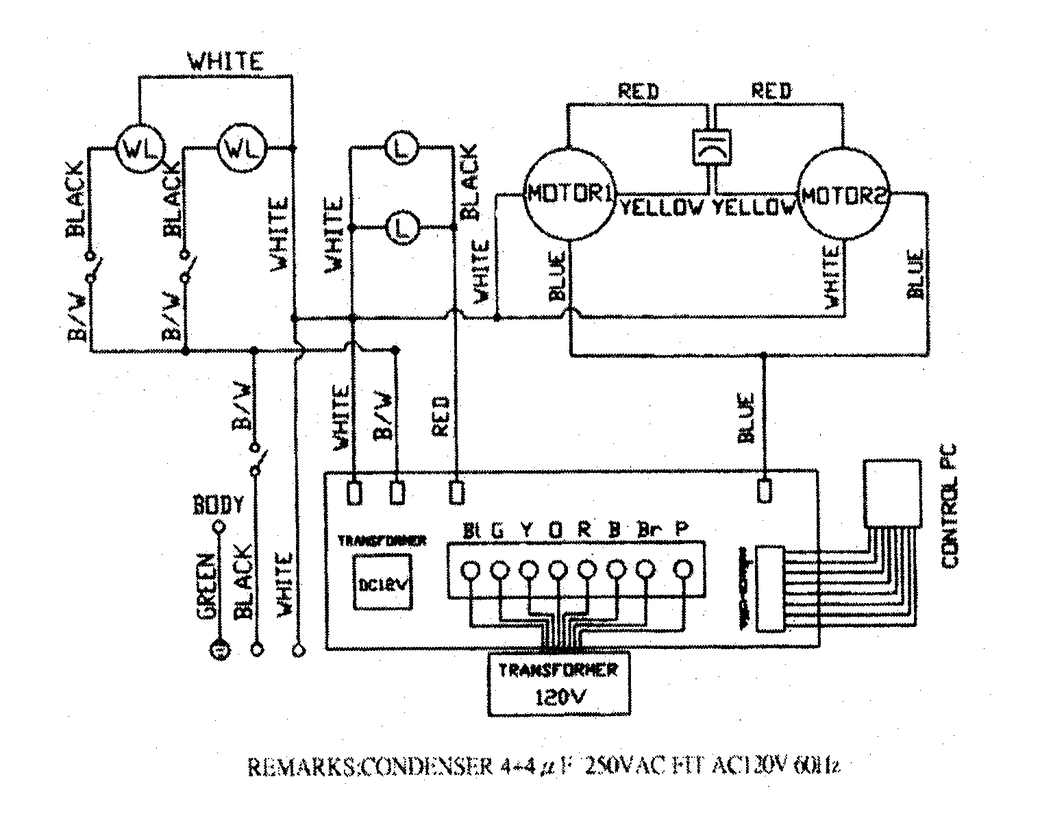 hight resolution of jenn air jxt9030cdp wiring information diagram