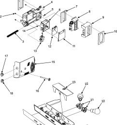 maytag mzd2665hew controls diagram [ 1999 x 2498 Pixel ]