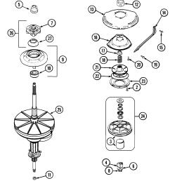 maytag model mav7600aww residential washers genuine parts maytag bravos washer wiring diagrams maytag washer diagram [ 1763 x 2100 Pixel ]