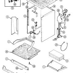 Maytag Dishwasher Wiring Diagram Ukulele Fretboard Parts Model Mdc4000awe Sears Partsdirect