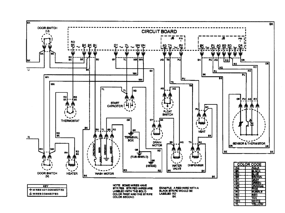 medium resolution of ads dish machine wiring diagram