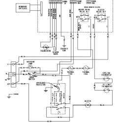maytag wiring schematic wiring diagram wiring diagram for maytag neptune dryer looking for maytag model mde5500ayw [ 1998 x 2589 Pixel ]