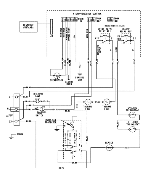 small resolution of maytag wiring schematic wiring diagram wiring diagram for maytag neptune dryer looking for maytag model mde5500ayw