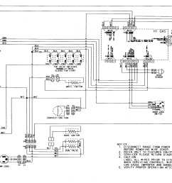 oven ignitor wiring diagram wiring diagram for you 240v stove wiring diagram free download schematic [ 2566 x 2046 Pixel ]