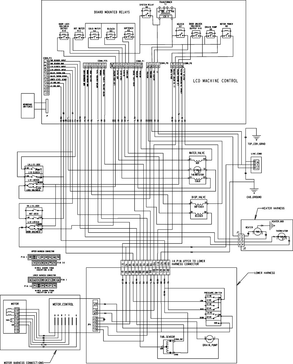 medium resolution of maytag fav9800awq wiring information diagram