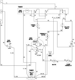 maytag pdet910ayw wiring information diagram [ 3489 x 3202 Pixel ]
