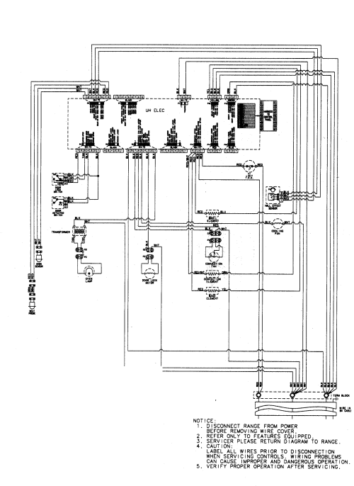 small resolution of oven jenn air jjw9527ddb wiring information diagram