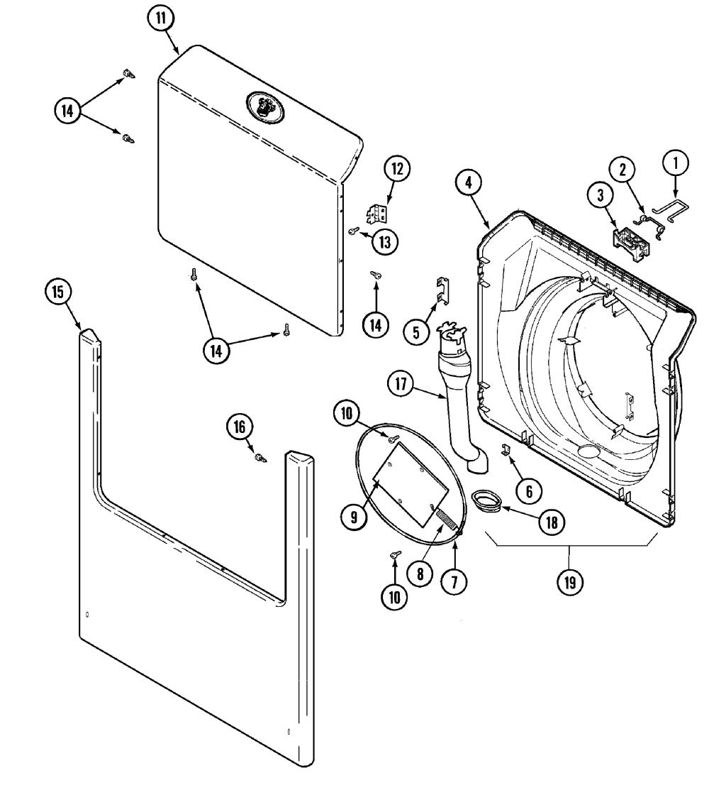 medium resolution of washing machine schematic diagram