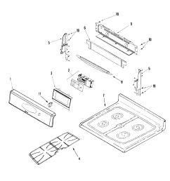 maytag model mgr5775qdq free standing gas genuine parts 1996 dodge intrepid engine diagram parts 2002 [ 2118 x 2285 Pixel ]
