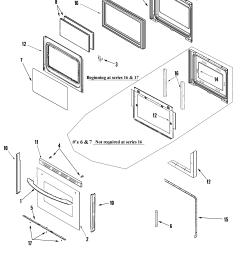 maytag oven door diagram wiring diagrams best [ 2250 x 3000 Pixel ]