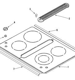 wiring information jenn air jed8430bdb top assembly diagram [ 1740 x 1599 Pixel ]
