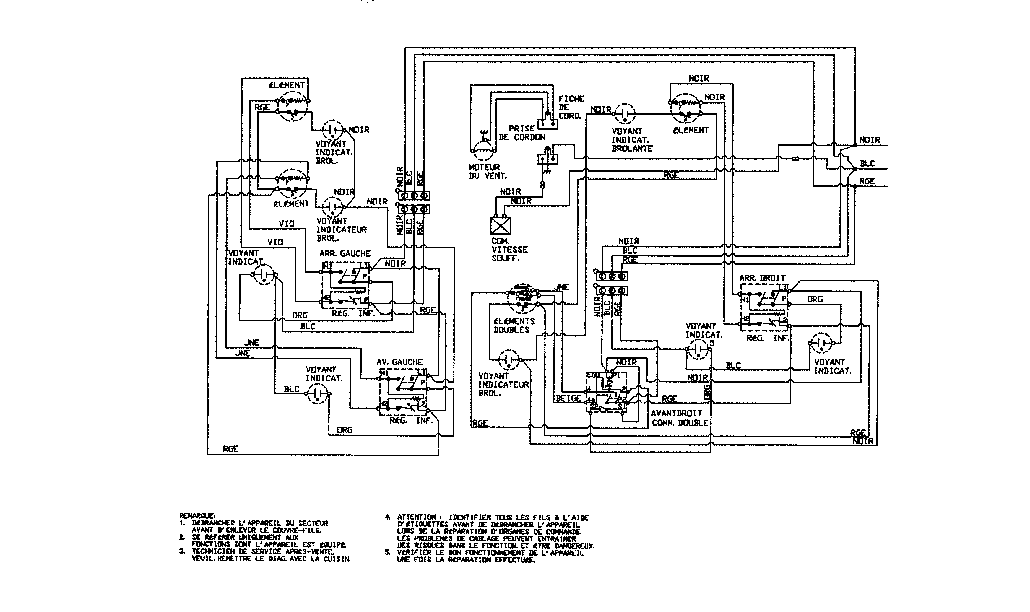Jenn Air Stove Wiring Diagram, Jenn, Free Engine Image For