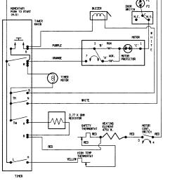 magic chef cyg2000aww wiring information diagram [ 1462 x 1804 Pixel ]