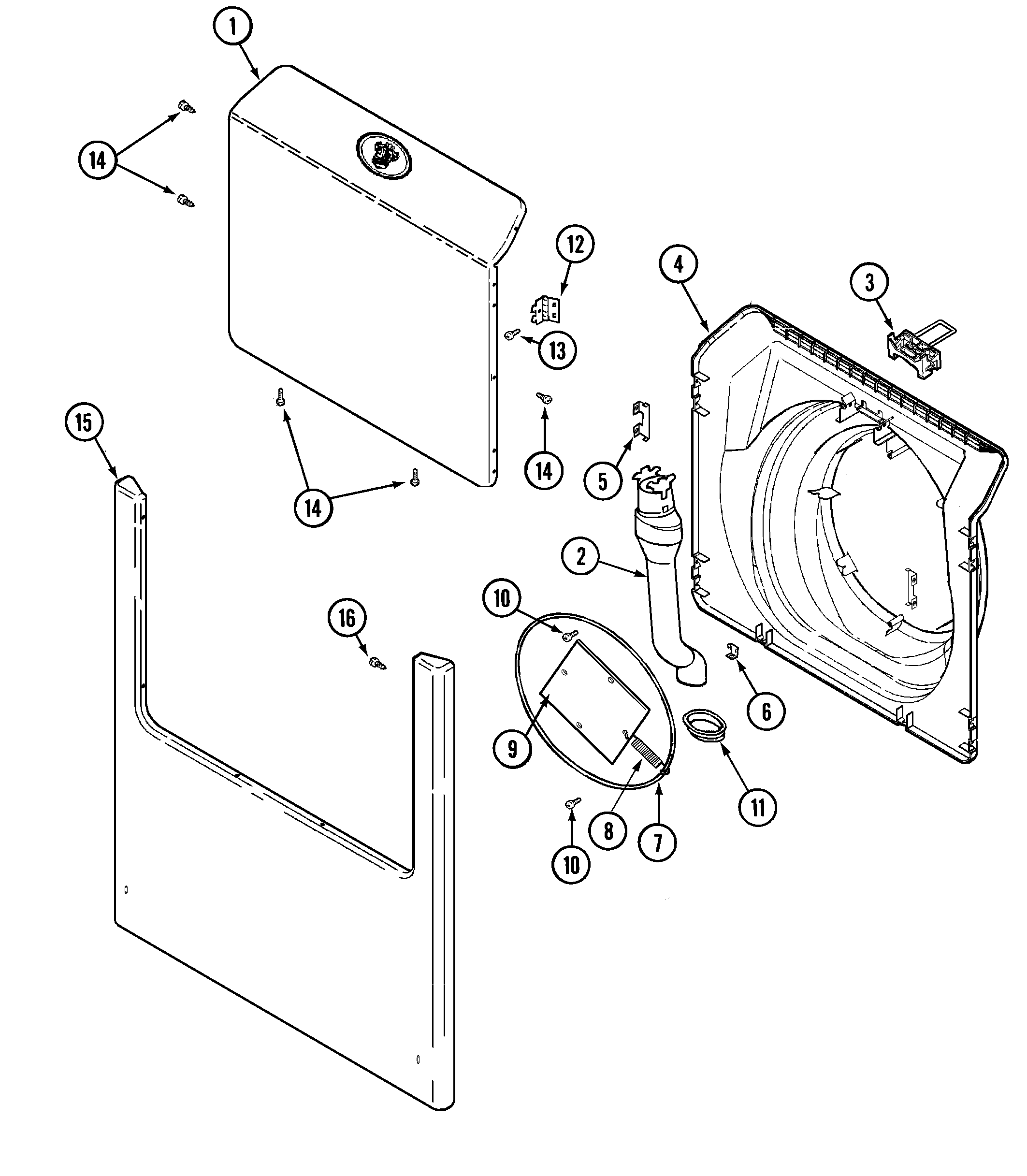 wiring for maytag dryer moreover my maytag performa med5740tq0 dryer neptune washer diagram furthermore maytag dryer parts diagram [ 2125 x 2433 Pixel ]