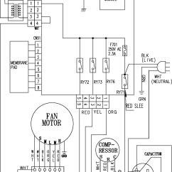 Air Conditioner Wiring Diagram Pdf 1999 Lexus Rx300 Engine Lg Split Service Manual