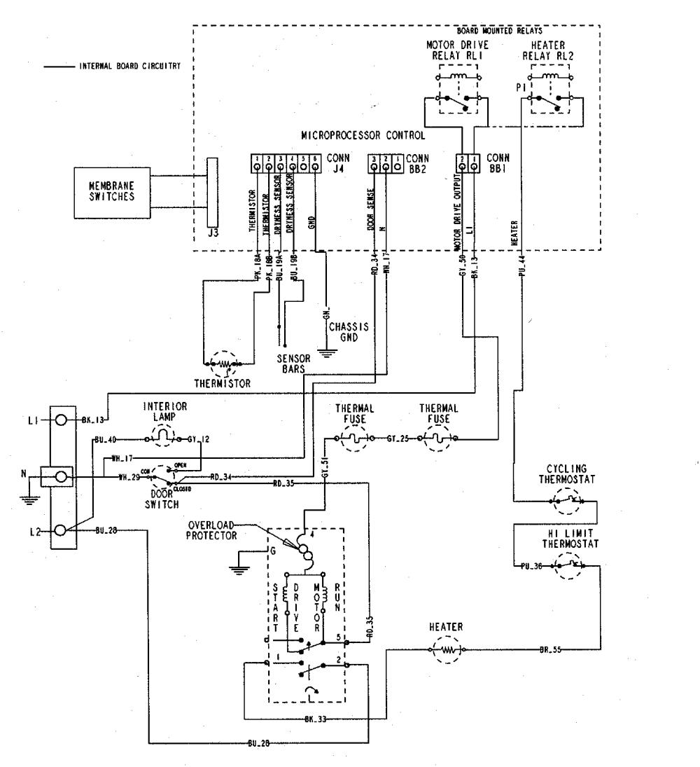 medium resolution of maytag mde5500ayq wiring information diagram