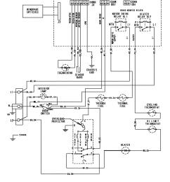 maytag wiring schematic wiring diagram maytag wiring diagram maytag wiring diagram [ 1998 x 2589 Pixel ]
