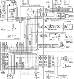 dacor wiring diagrams wiring diagram schemes lighting fixture wiring diagram dacor model if36indfsf bottom mount refrigerator [ 2059 x 2725 Pixel ]