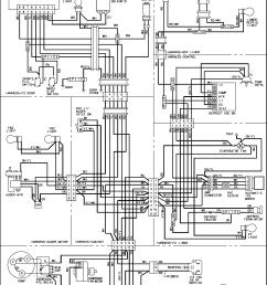 amana refrigerator amana refrigerator electrical diagram wiring amana wiring diagram manual e book amana refrigerator amana [ 2314 x 3059 Pixel ]