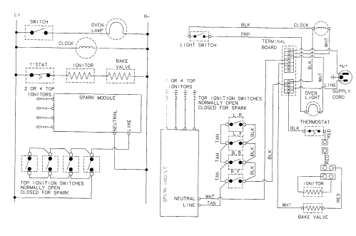 small resolution of looking for magic chef model cgr1415adh gas range repairmagic chef cgr1415adh wiring information diagram