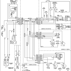Wiring Diagram Of Refrigerator Receptacle Amana