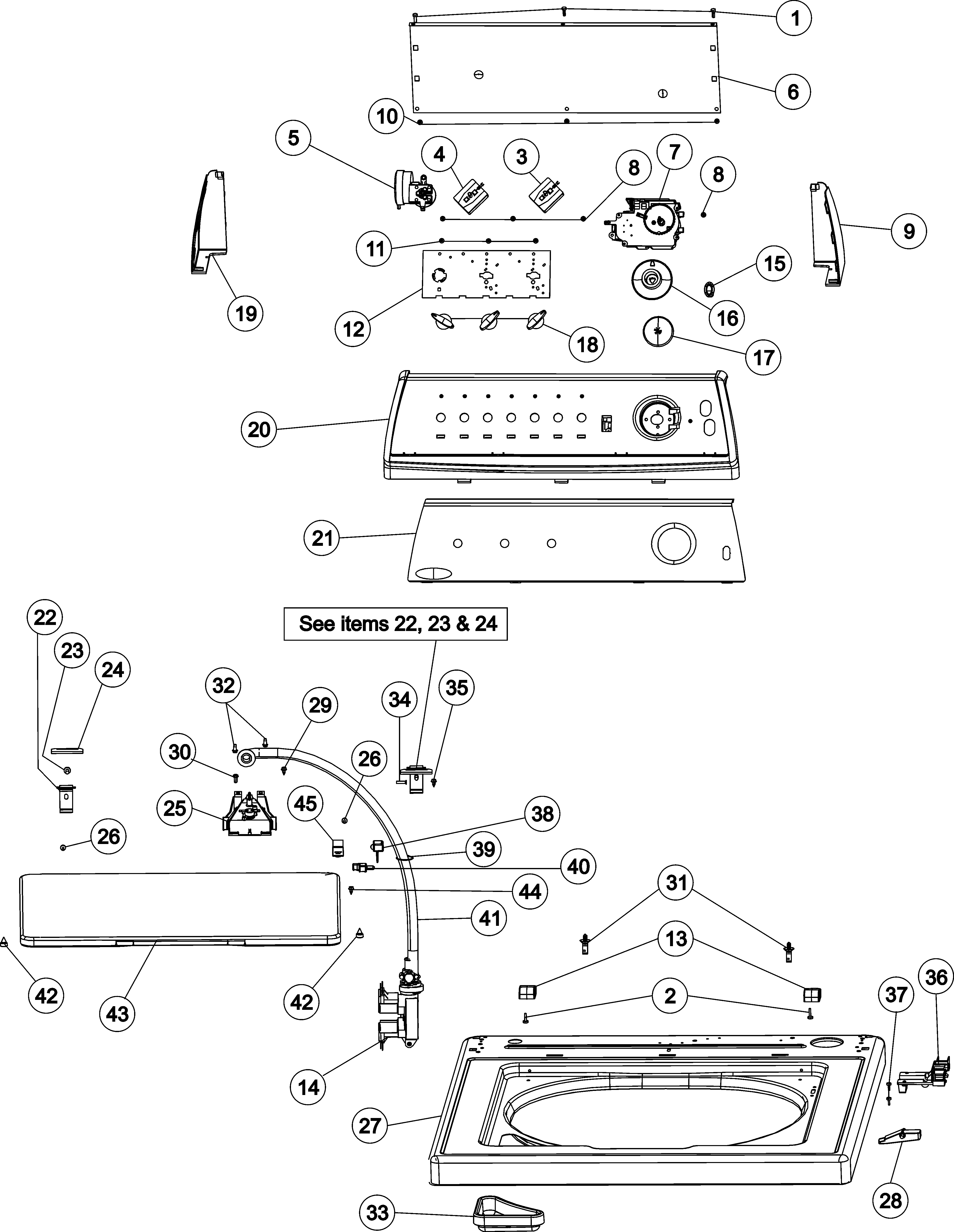 small resolution of control panel top