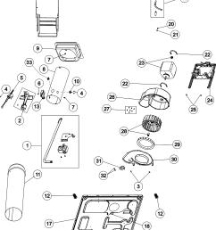 admiral model adg7005aww residential dryer genuine parts rh searspartsdirect com hotpoint dryer wiring diagram admiral dryer [ 3622 x 4990 Pixel ]