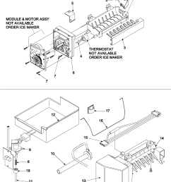 heater coil whirlpool ice maker wiring diagram [ 2250 x 3000 Pixel ]