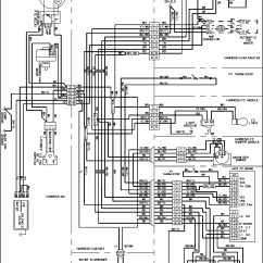 Wiring Diagrams For Kenmore Refrigerators Vw Beetle Diagram 1971 Refrigerator Schematic Get Free Image About Electrical Best Library
