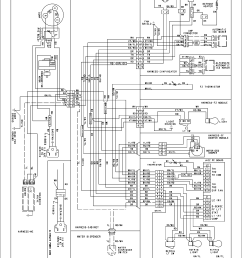 amana model abd2233des bottom mount refrigerator genuine parts amana refrigerator wiring diagram amana refrigerator schematics [ 2363 x 3053 Pixel ]