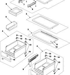 samsung rb195bsbb xaa 00 refrigerator shelves diagram [ 2019 x 2833 Pixel ]