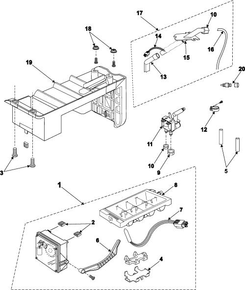 small resolution of refrigerator compressor diagram refrigerator compressor wiring refrigerator electrical circuit old ge refrigerator wiring diagram lg refrigerator