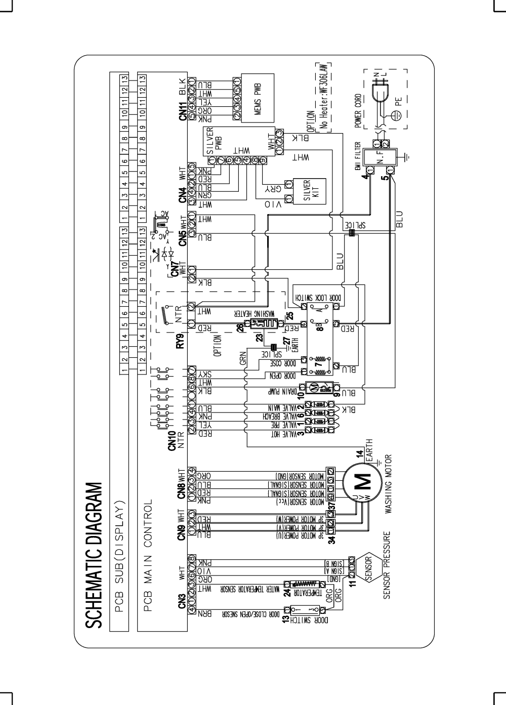 medium resolution of samsung wire harness diagram wiring diagram basic samsung wire harness diagram